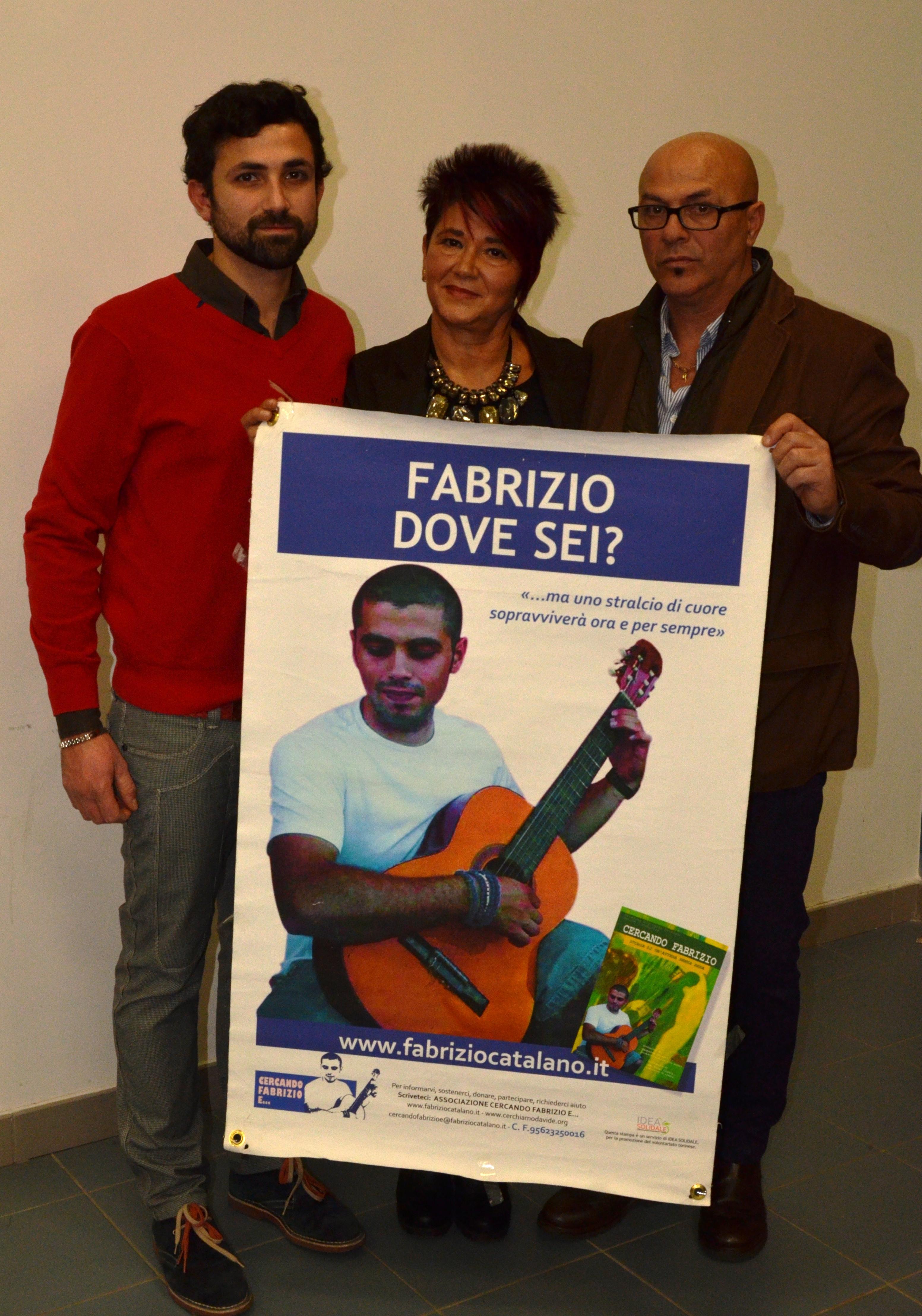 Fabrizio Catalano