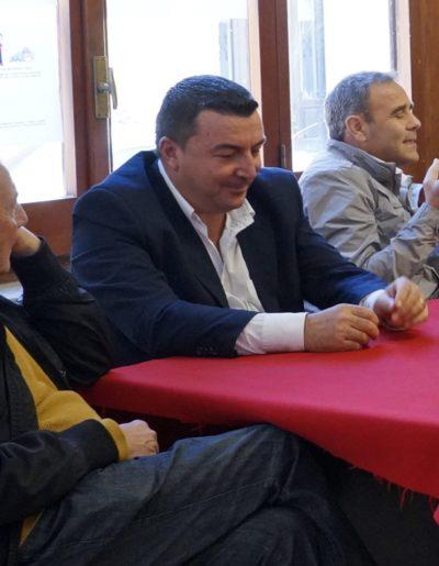 Chiaravalle centrale cz trasversale marziale for Parlamentari calabresi